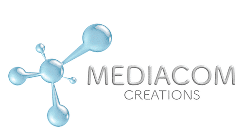 Mediacom Créations - logo