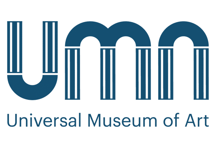 Logo Universal Museum of Art