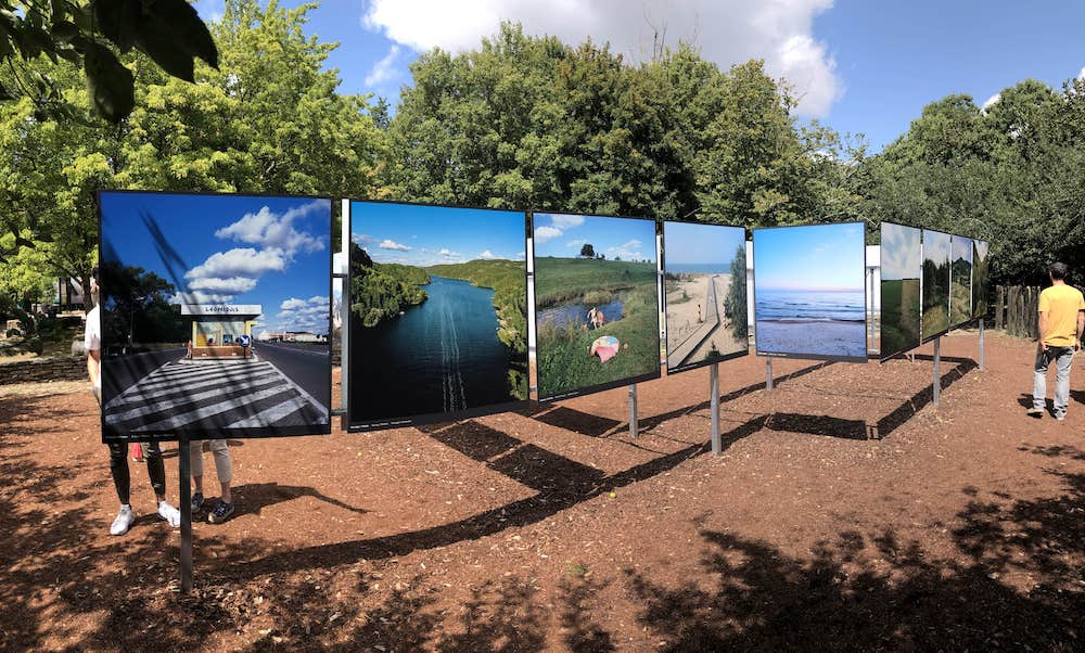 Exposition photos La Gacilly 2019